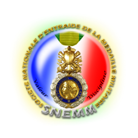 Medailles militaires