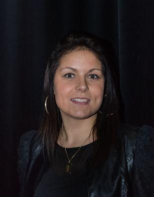 Sandra LE COZ