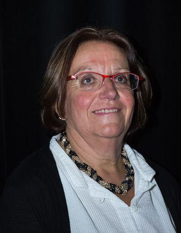 Françoise BEGOUEN