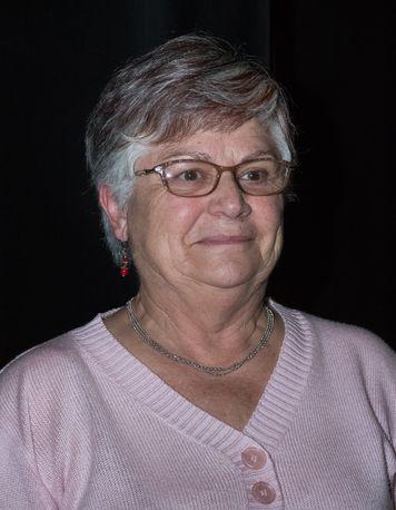 Marie-Claude FERJOUX