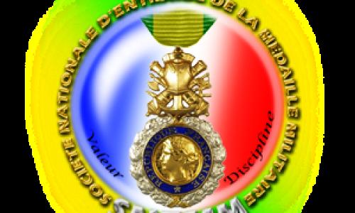 661ème section des Médaillés militaires du Haut médoc