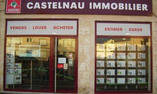 Agence Castelnau Immobilier