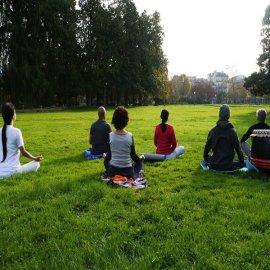 yoga de la terreth