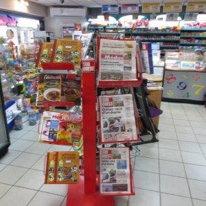 Castelnau Presse