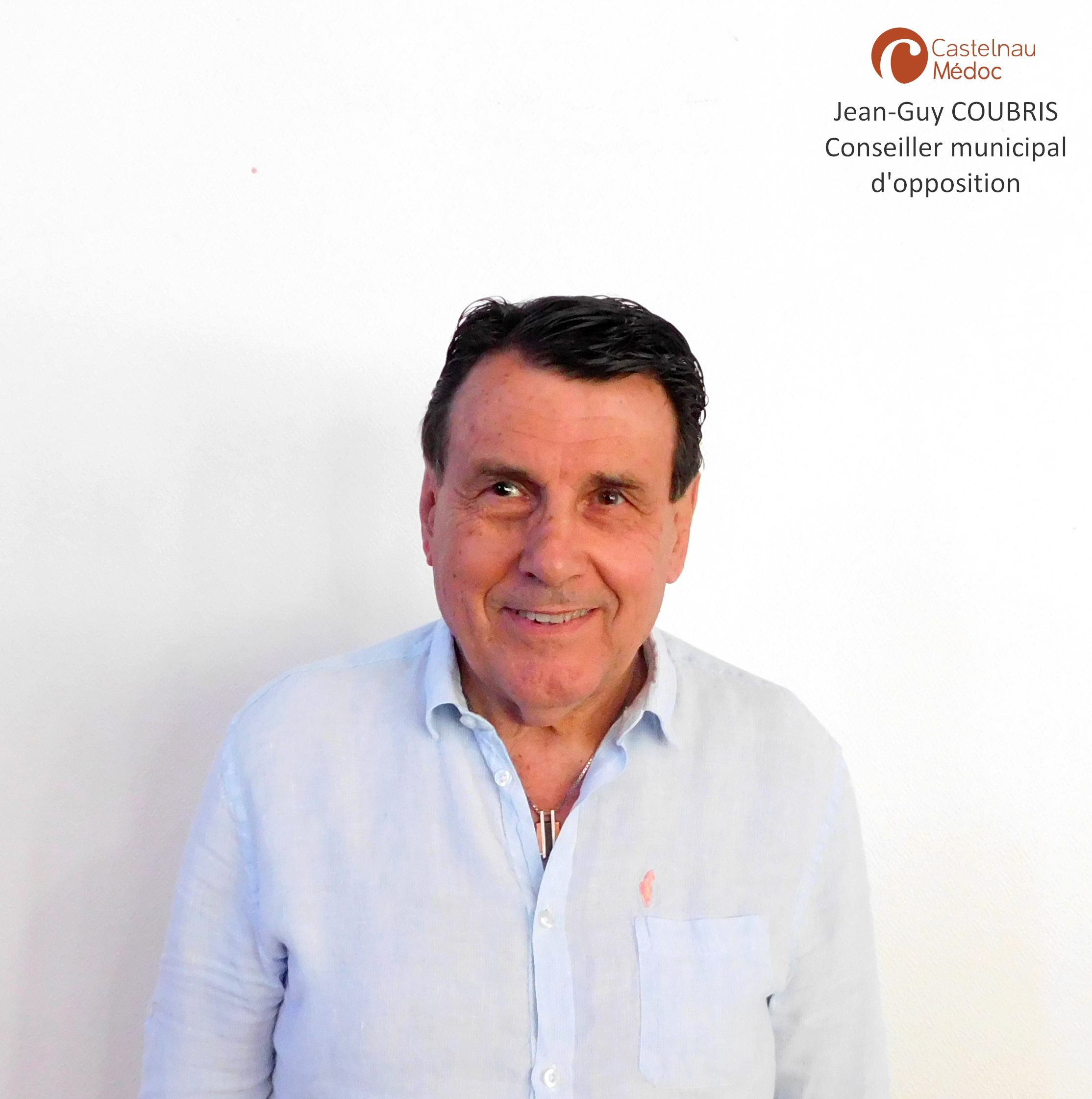 Jean Guy COUBRIS