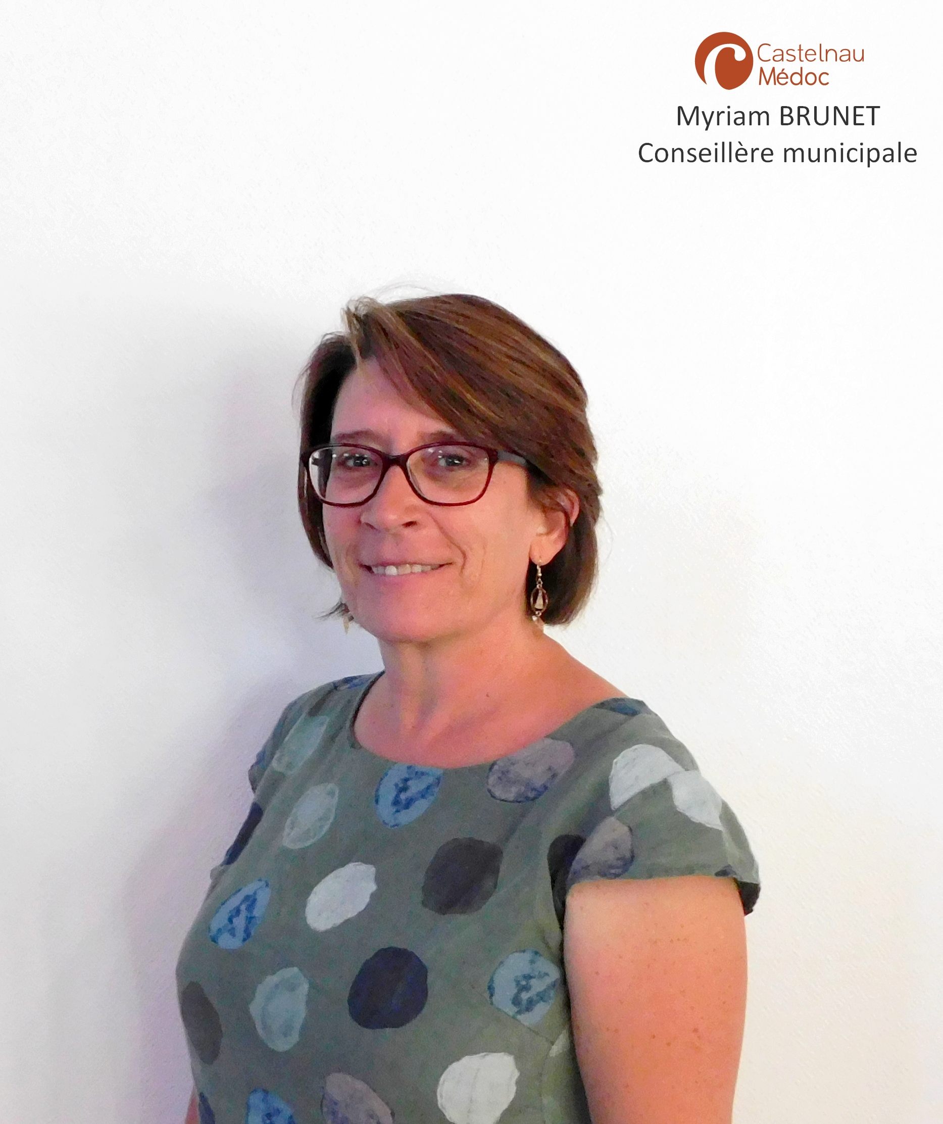 Myriam BRUNET