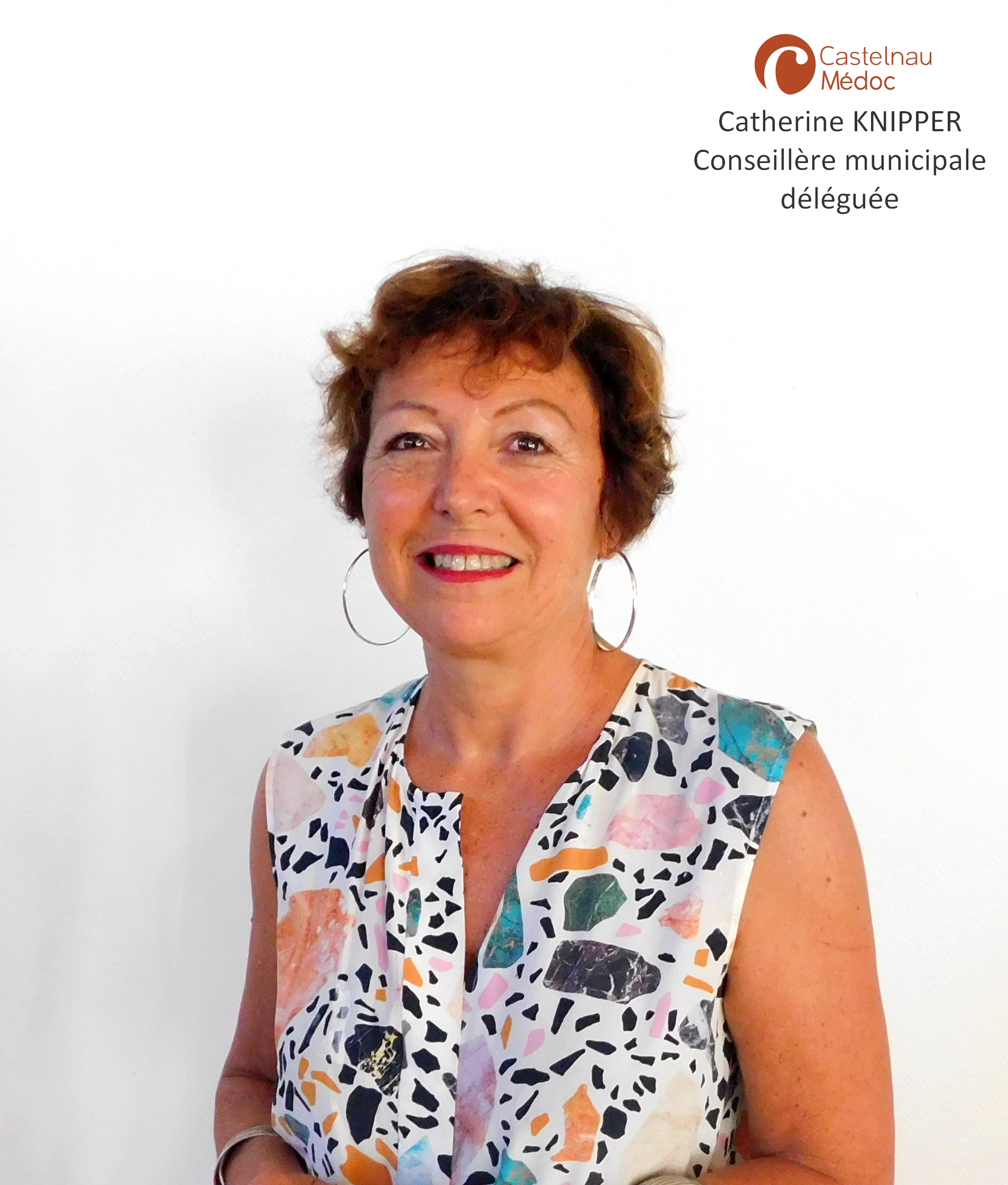 Catherine KNIPPER