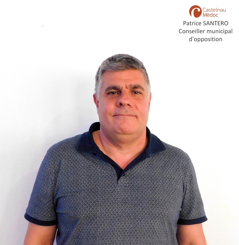 Patrice SANTERO